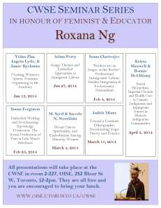 RoxanaNgWinter2014BBSeries