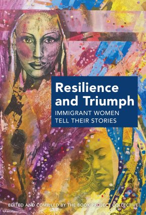 Resilience & Triumph  Cover Picture